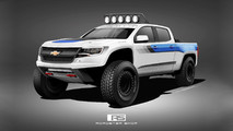 Roadster Shop Chevrolet Colorado Prerunner