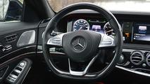 2017 Mercedes-AMG S63 Sedan: İnceleme