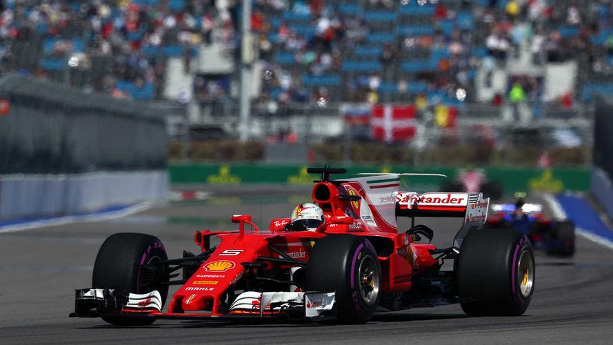 Ferrari segue como equipe mais bem paga da F1; veja lista
