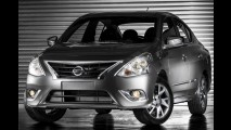 Nissan começa a produzir motor 1.0 três cilindros de 77 cv para o New Versa