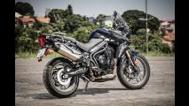 Triumph comemora 5.000 motos produzidas em Manaus com ritmo crescente