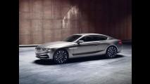 BMW Gran Lusso Coupé estreia no Concorso d'Eleganza Villa d'Este