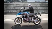 BMW Motorrad convoca quatro modelos para recall no Brasil