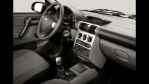 Chevrolet Classic ganha série Advantage por R$ 34.170