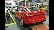 Ford estima prejuízo de US$ 1 bilhão na América do Sul em 2014