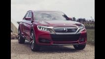 Nova geração do Citroën DS3 chega em 2016 com forte inspiração no Wild Rubis