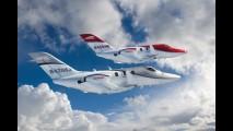 Honda entrega primeiras unidades do jatinho Hondajet de US$ 4,5 milhões