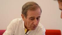 Jean Ragnotti, France, Renault Sport