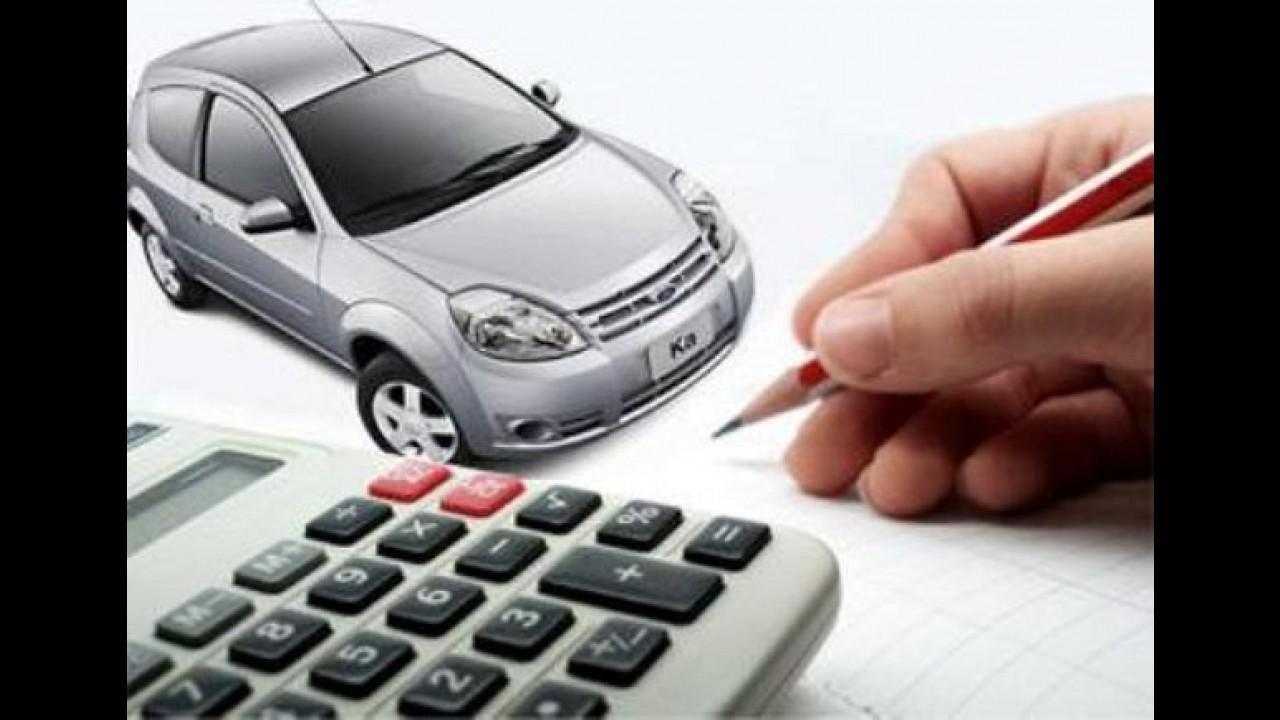 Número de inadimplentes no setor automotivo atinge recorde em maio