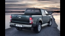 Toyota Hilux 2012: Novas imagens e detalhes oficiais são revelados na Austrália