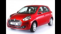 Outro nome e visual: Nissan March é lançado na Índia como Renault Pulse