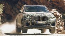 BMW X5: So wird die Neuauflage