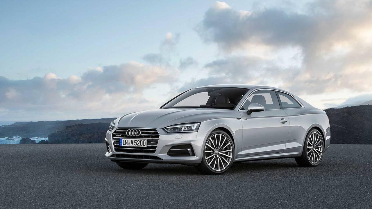 Coupés: Audi A5 Coupé 2.0 TFSI 190 CV S tronic