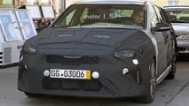 2019 Kia Ceed GT casus fotoğraflar
