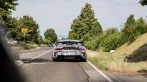 Techart GTstreet R - Porsche 911 Turbo S