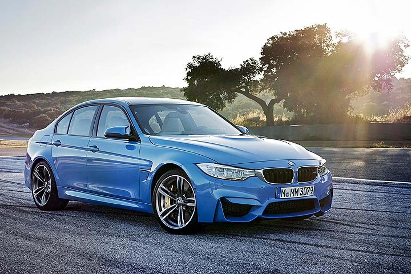 BMW M Cars May Lose Manuals in the Future
