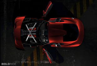 2015 Dodge Viper Gets Minor Power Increase, Other Updates