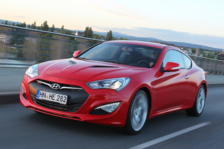 How Hyundai is Slowly Killing the Genesis Coupe