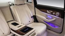 Uzun Dingil Mesafeli Mercedes-Benz E-Serisi