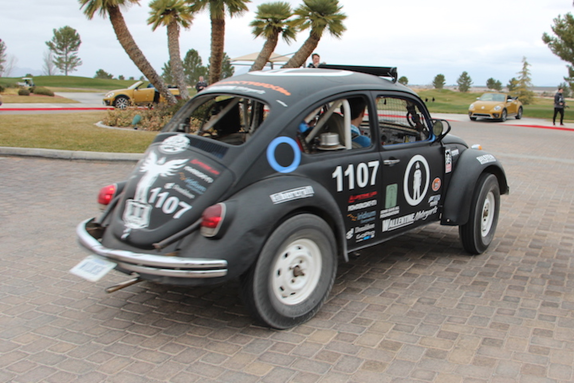 Driving a Classic Baja Bug is a Scary, Heavenly Experience Everyone Needs to Try Once