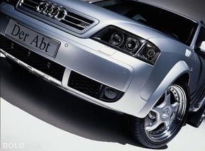 ABT Audi Allroad Quattro