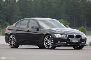 Teutonic Tuner Trio: Three Mad BMW Makeovers