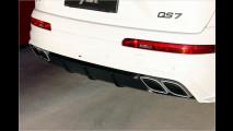 Abt Sportsline macht dem Q7 Beine