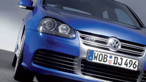 New Volkswagen Golf R32