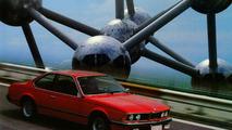 BMW Celebrates 3 Special Anniversaries