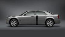 2007 Chrysler 300 Long Wheelbase