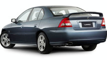 2004 Special Edition VZ Commodore Lumina