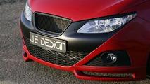 JE Design Seat Ibiza 5-door