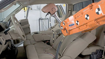 Ford Advanced Occupant Protection Technology