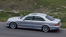 MB S 65 AMG