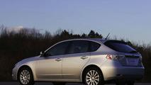 All-New Subaru Impreza and Impreza WRX Revealed