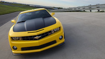 2013 Chevrolet Camaro SS with 1LE Performance Package