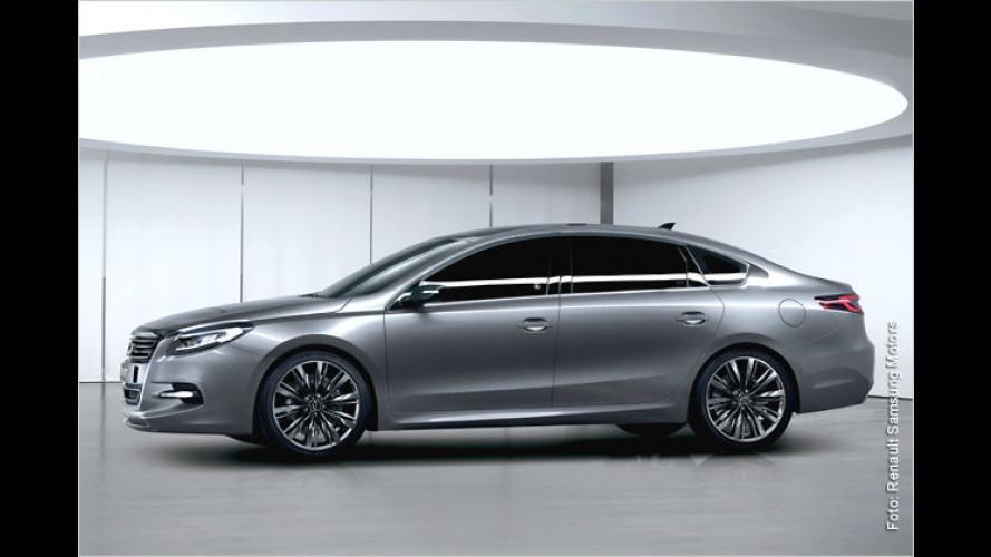 Renault Samsung Motors: