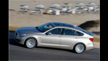 BMW 5er GT im Test