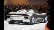 Großer VW-Abend in Genf
