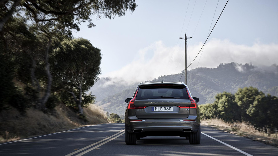 Polestar tunes the new Volvo XC60