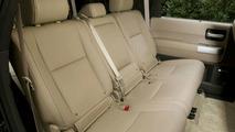 All-New 2008 Toyota Sequoia