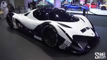 Devel Sixteen Prototipi Dubai