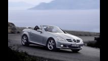 Mercedes SLK 2006