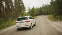 Road Trip Seat Ateca FR en Finlande