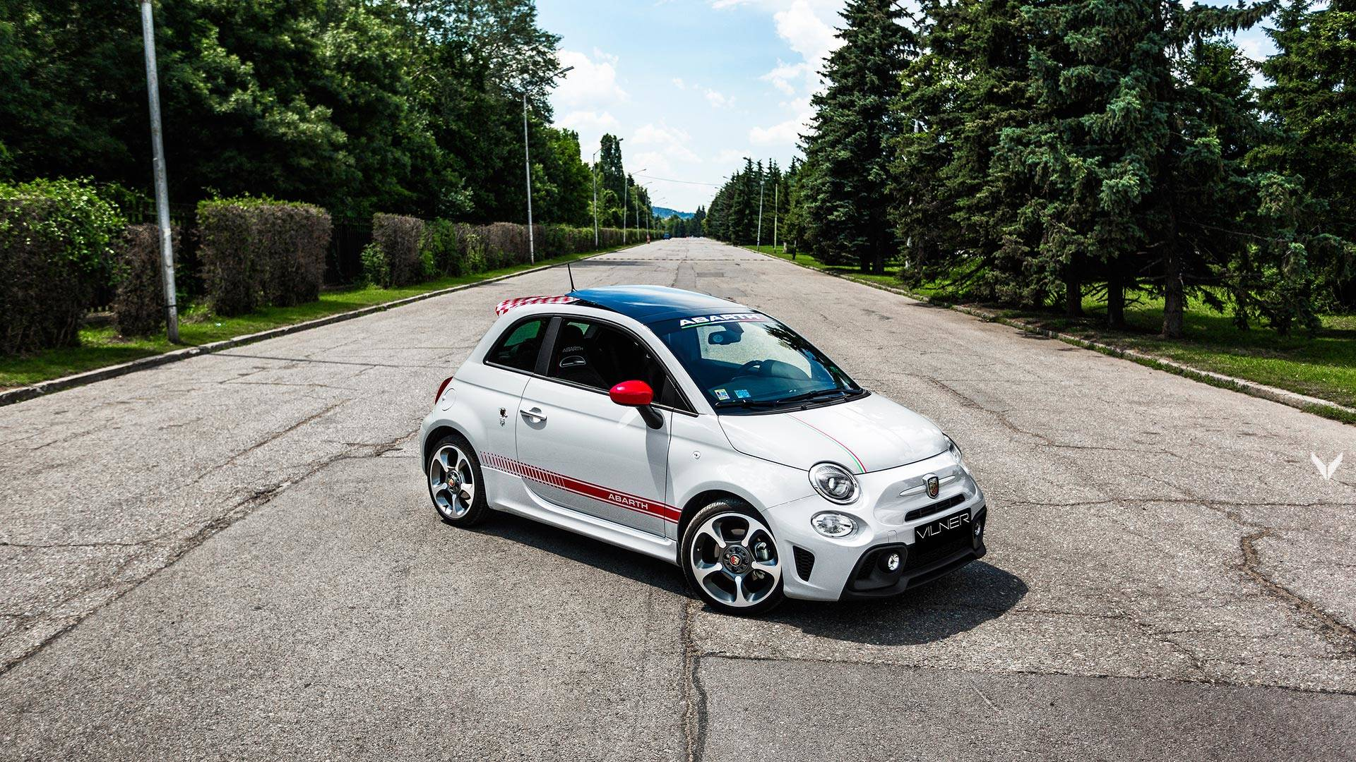 Aftermarket / Tuning - Fiat News and Trends | Motor1.com