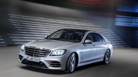 Mercedes-Benz S 560 e Plug-in Hybrid 2018: antídoto contra el diésel