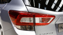 2018 Subaru Impreza Hatchback live in Frankfurt