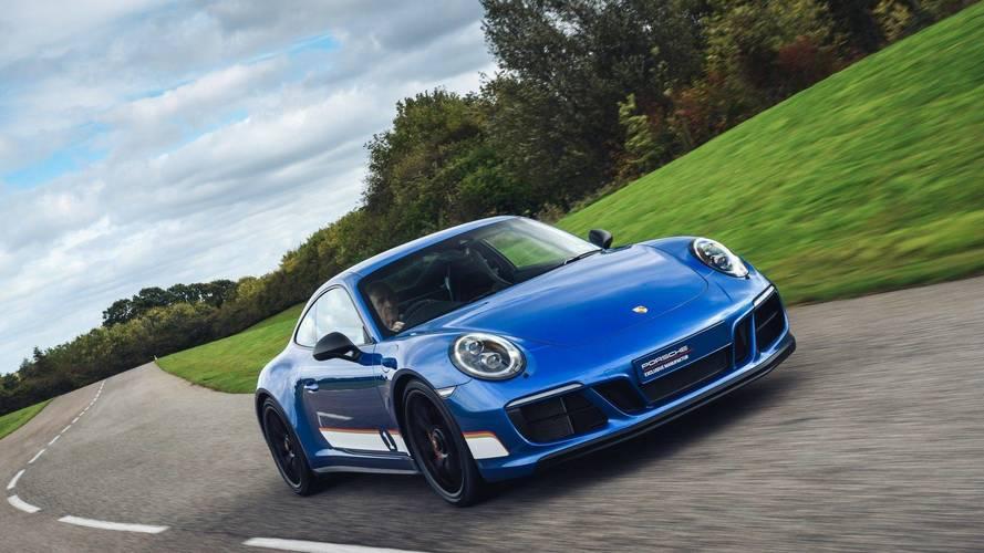 Porsche 911 GTS özel versiyonları Le Mans mirasına selam veriyor