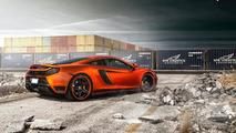 McLaren MP4-VX by Vorsteiner