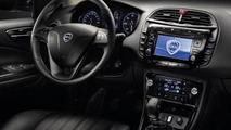 2014 Lancia Delta gets detailed, goes on sale next month